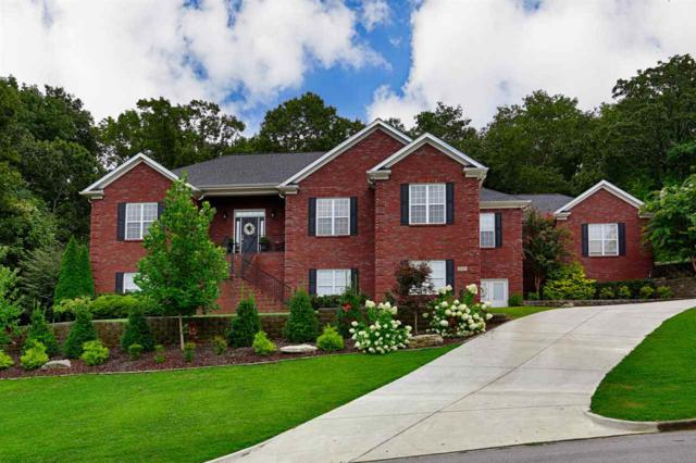 11019 Mathis Mountain Road, Huntsville, AL 35803 (MLS #1100277) :: Capstone Realty