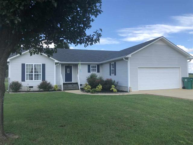85 County Road 428, Centre, AL 35960 (MLS #1100285) :: Weiss Lake Realty & Appraisals