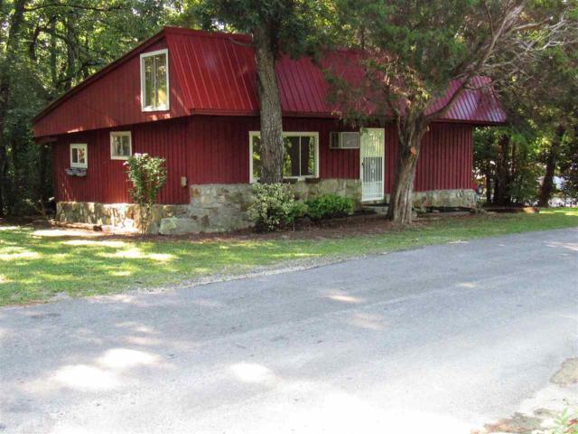 21246 Scenic Highway 89, Mentone, AL 35984 (MLS #1100305) :: RE/MAX Distinctive | Lowrey Team
