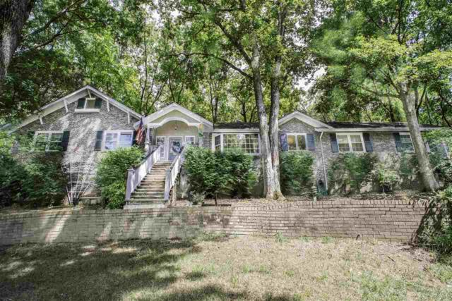 619 Fagan Springs Drive, Huntsville, AL 35801 (MLS #1100314) :: Amanda Howard Sotheby's International Realty