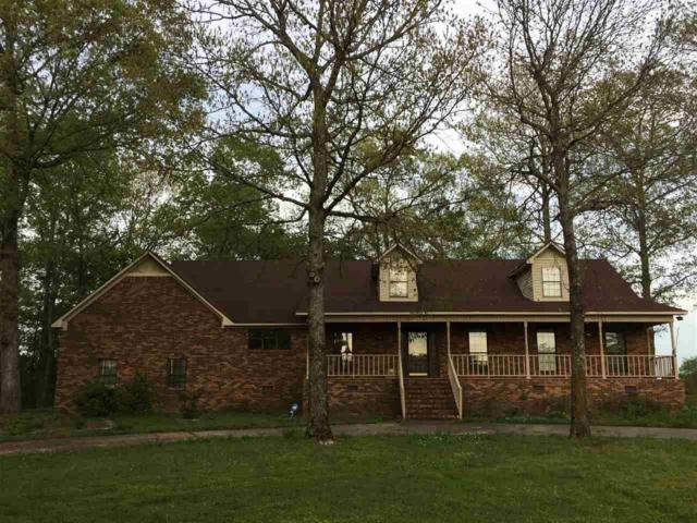 2280 Solitude Road, Albertville, AL 35950 (MLS #1100343) :: Legend Realty