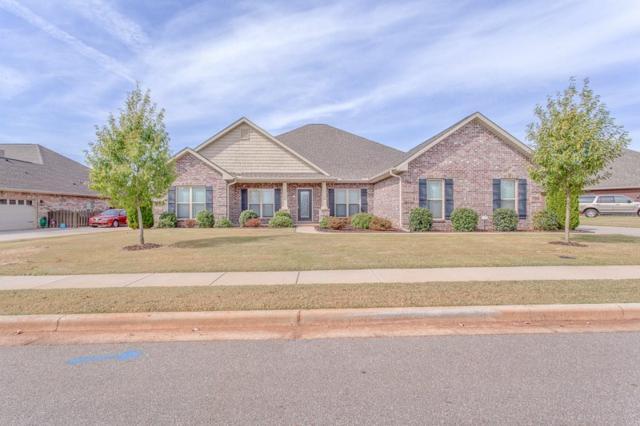 706 Sugar Bend Circle, Madison, AL 35756 (MLS #1100354) :: Eric Cady Real Estate