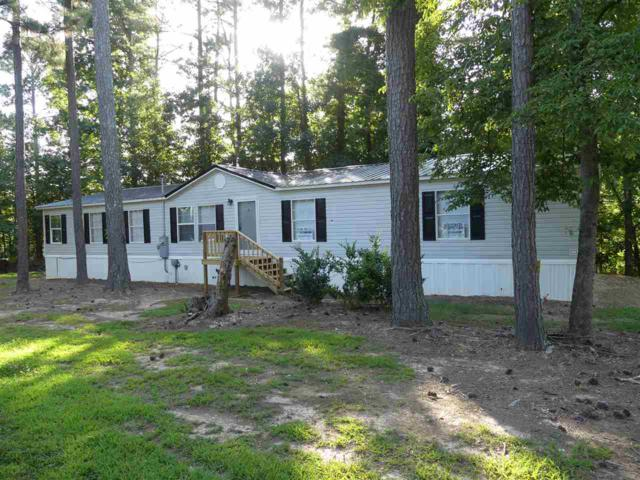 246 Santa Barbara Drive, Scottsboro, AL 35769 (MLS #1100392) :: Weiss Lake Realty & Appraisals