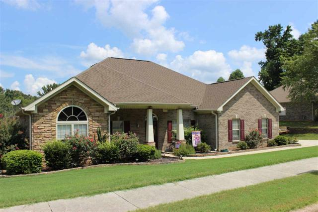 29825 Montana View, Harvest, AL 35749 (MLS #1100412) :: RE/MAX Alliance