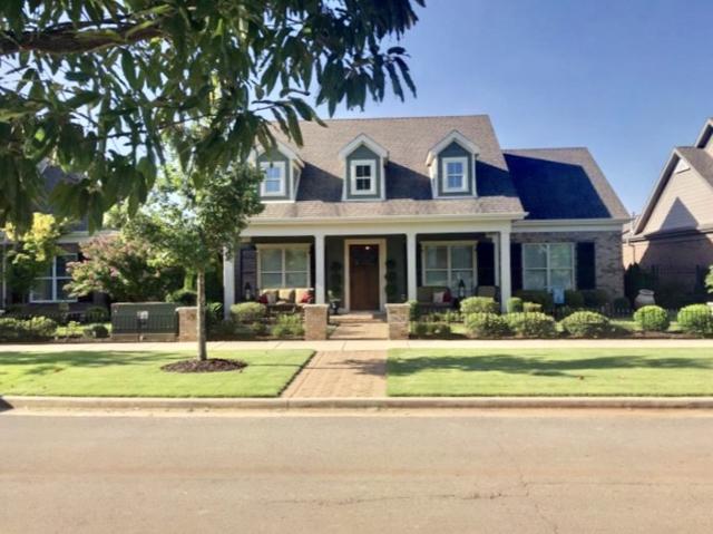 28624 Olde Stone Road, Madison, AL 35756 (MLS #1100442) :: Amanda Howard Sotheby's International Realty