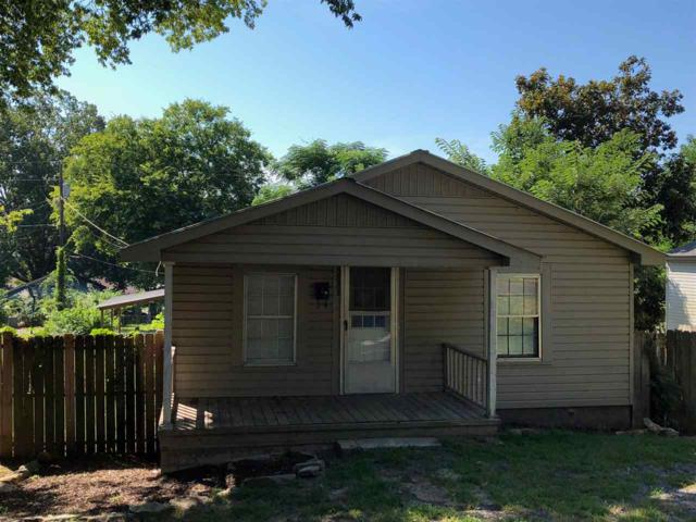 1823 Rayburn Avenue, Guntersville, AL 35976 (MLS #1100444) :: Intero Real Estate Services Huntsville