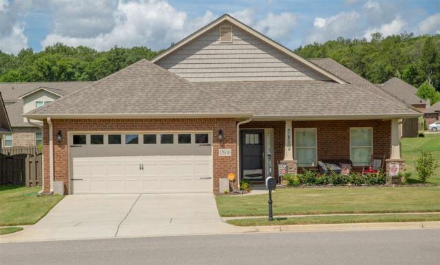 12606 Holstein Lane, Huntsville, AL 35803 (MLS #1100447) :: Amanda Howard Sotheby's International Realty