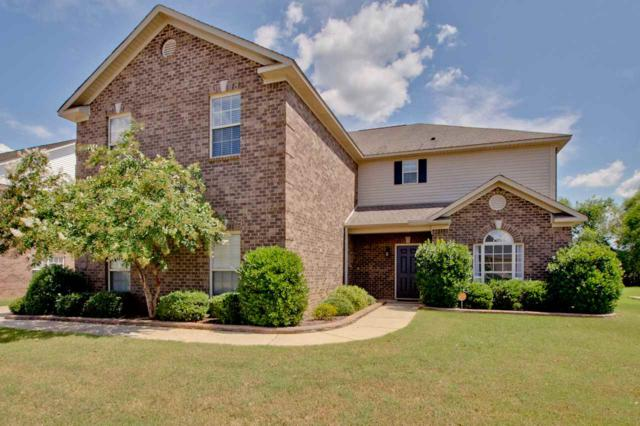 7526 Park Trace Lane, Owens Cross Roads, AL 35763 (MLS #1100455) :: Amanda Howard Sotheby's International Realty