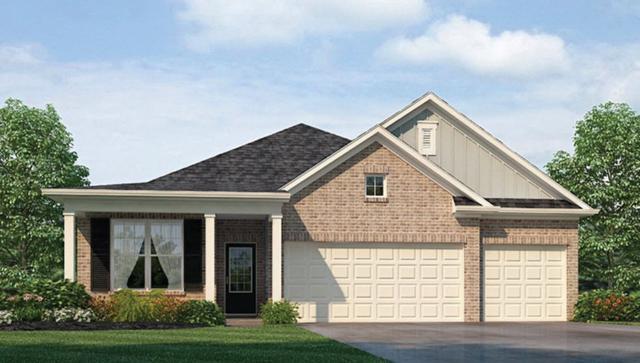 129 Shrewsberry Drive, Huntsville, AL 35811 (MLS #1100464) :: Amanda Howard Sotheby's International Realty
