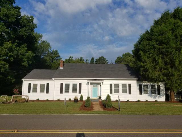 17345 Mooresville Road, Athens, AL 35613 (MLS #1100481) :: RE/MAX Distinctive | Lowrey Team