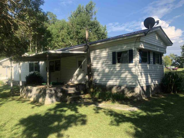 5910 Rosemary Lane, Cedar Bluff, AL 35959 (MLS #1100523) :: Weiss Lake Realty & Appraisals