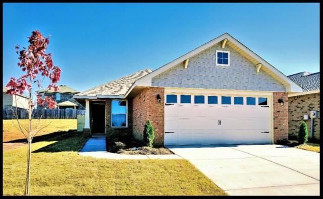 132 Brooklawn Drive, Harvest, AL 35749 (MLS #1100533) :: RE/MAX Distinctive | Lowrey Team