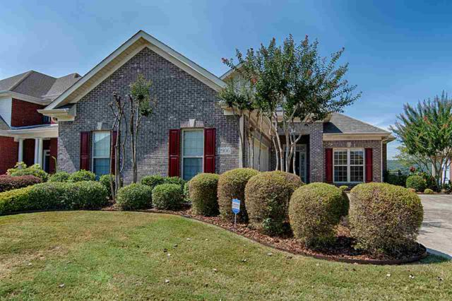 2906 Eastern Shore Drive, Hampton Cove, AL 35763 (MLS #1100556) :: RE/MAX Alliance