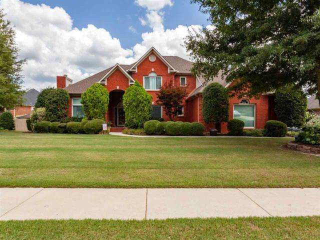 101 Windsong Court, Madison, AL 35757 (MLS #1100557) :: Amanda Howard Sotheby's International Realty