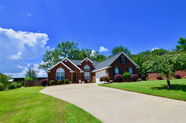2275 Island Way, Southside, AL 35907 (MLS #1100561) :: Amanda Howard Sotheby's International Realty