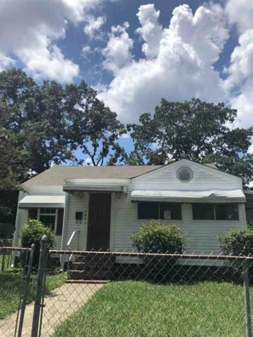 403 Webster Street, Gadsden, AL 35904 (MLS #1100564) :: Capstone Realty
