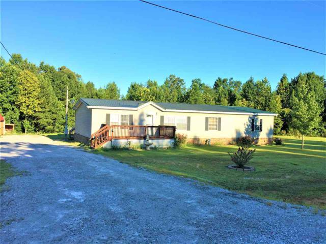 191 County Road 287, Hillsboro, AL 35643 (MLS #1100573) :: Capstone Realty