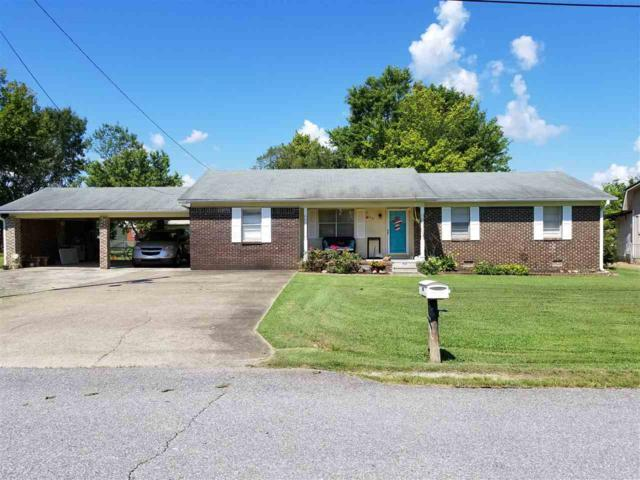 509 Brown Avenue, Attalla, AL 35954 (MLS #1100577) :: RE/MAX Alliance