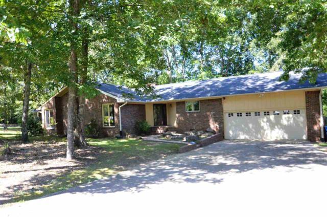 100 Red Barn Road, Rainbow City, AL 35906 (MLS #1100597) :: Amanda Howard Sotheby's International Realty