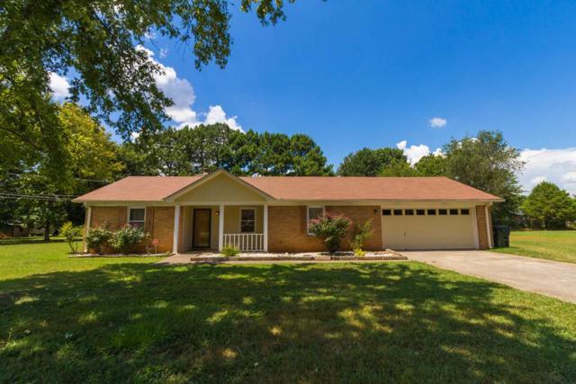 202 S Elton Circle, Meridianville, AL 35759 (MLS #1100601) :: Capstone Realty