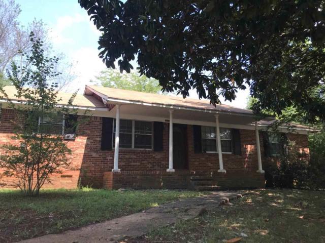 3014 Forsythe Drive, Huntsville, AL 35810 (MLS #1100609) :: Intero Real Estate Services Huntsville