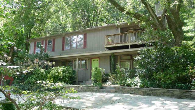 1414 Big Cove Road, Huntsville, AL 35801 (MLS #1100637) :: Amanda Howard Sotheby's International Realty