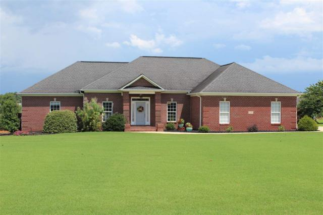 129 Golden Harvest Drive, New Market, AL 35761 (MLS #1100651) :: RE/MAX Alliance