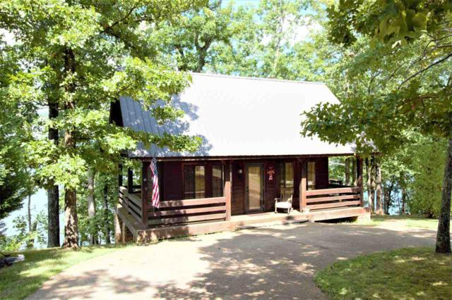 340 County Road 405, Leesburg, AL 35983 (MLS #1100653) :: Weiss Lake Realty & Appraisals