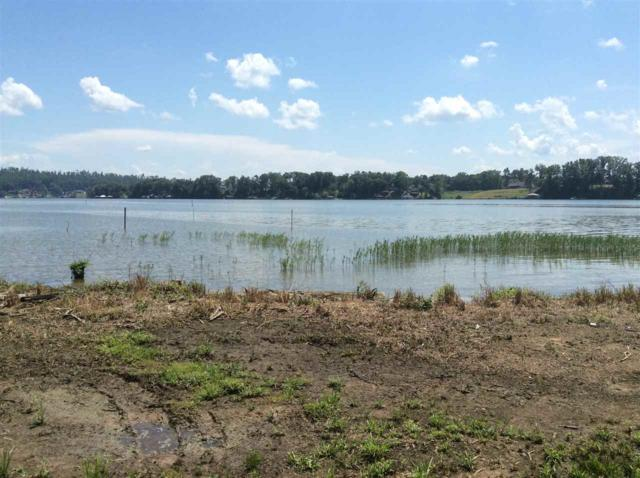 0 Riverchase Drive, Southside, AL 35907 (MLS #1100663) :: RE/MAX Alliance