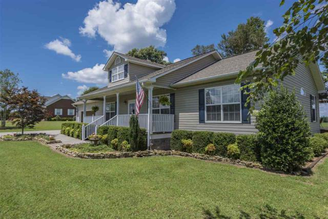 339 Christopher Drive, Rainsville, AL 35986 (MLS #1100676) :: Amanda Howard Sotheby's International Realty