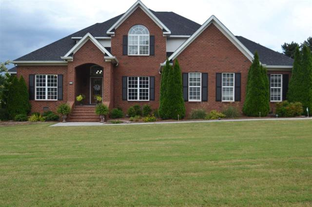 228 Turnberry Lane, Albertville, AL 35951 (MLS #1100681) :: Amanda Howard Sotheby's International Realty