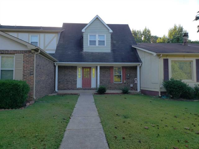 8849 Tacoma Trail, Huntsville, AL 35802 (MLS #1100699) :: Intero Real Estate Services Huntsville