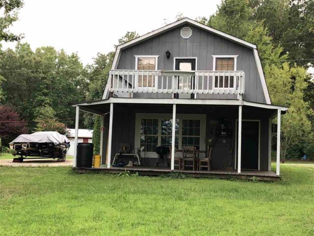 1485 County Road 664, Cedar Bluff, AL 35959 (MLS #1100706) :: Weiss Lake Realty & Appraisals