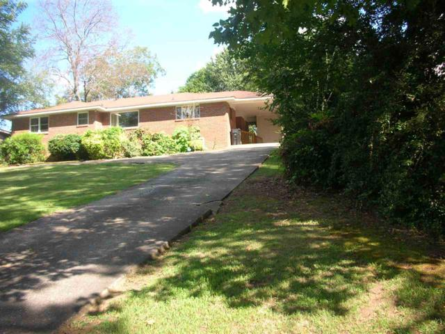1301 Bellevue Drive, Gadsden, AL 35904 (MLS #1100712) :: Amanda Howard Sotheby's International Realty