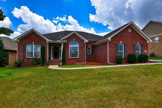 102 Red Wing Court, Madison, AL 35757 (MLS #1100717) :: Capstone Realty