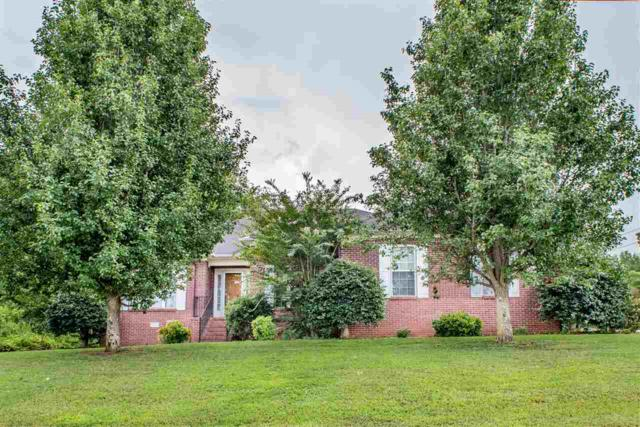 100 North Rim Road, Toney, AL 35773 (MLS #1100748) :: Intero Real Estate Services Huntsville