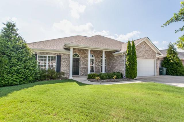 7018 Eagle Park Circle, Owens Cross Roads, AL 35763 (MLS #1100752) :: Capstone Realty