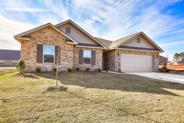 312 Fenrose Drive, Harvest, AL 35749 (MLS #1100769) :: Capstone Realty