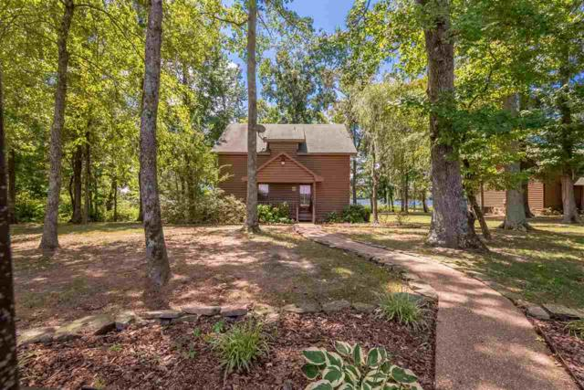 145 County Road 314, Town Creek, AL 35672 (MLS #1100785) :: RE/MAX Alliance