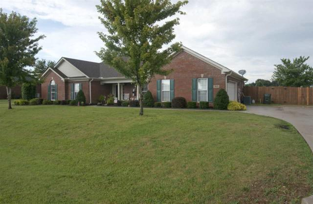 305 Smokey Hills Court, New Market, AL 35761 (MLS #1100794) :: Weiss Lake Realty & Appraisals