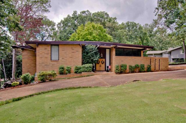 1908 Fairmont Road, Huntsville, AL 35801 (MLS #1100797) :: Amanda Howard Sotheby's International Realty