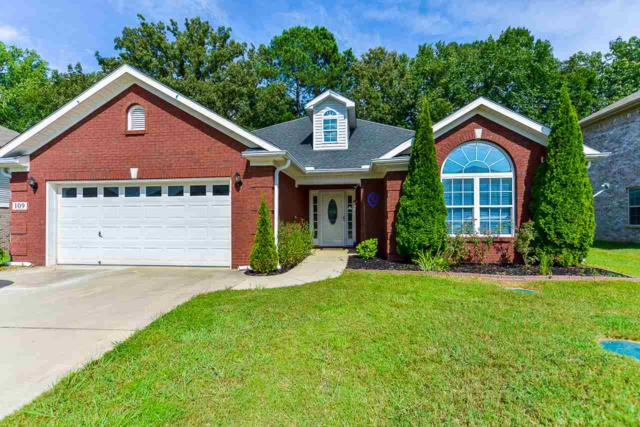 109 Bent Saddle Street, Harvest, AL 35749 (MLS #1100800) :: Amanda Howard Sotheby's International Realty