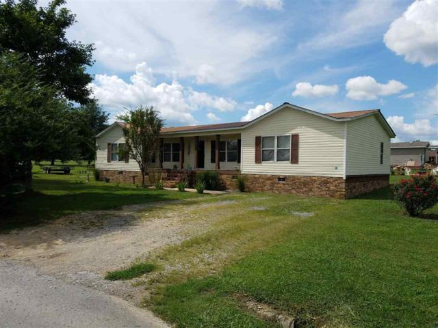 134 Higgins Street, Geraldine, AL 35974 (MLS #1100810) :: The Pugh Group RE/MAX Alliance