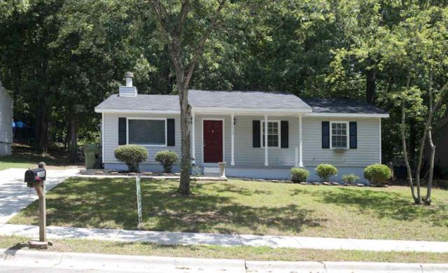 12008 Wyandotte Drive, Huntsville, AL 35803 (MLS #1100817) :: Amanda Howard Sotheby's International Realty