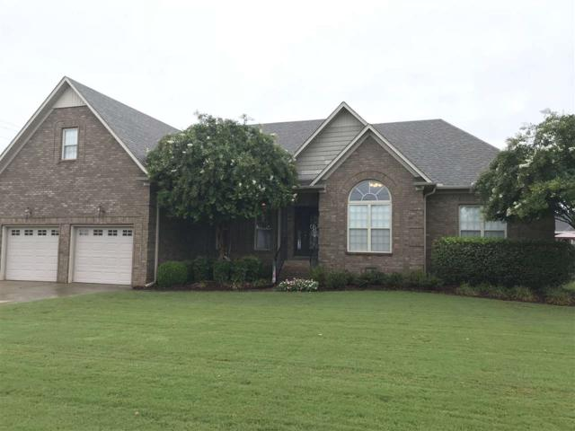 13474 Morning Glory Street, Athens, AL 35613 (MLS #1100820) :: Intero Real Estate Services Huntsville