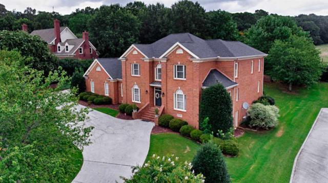 5607 Tarleton Drive, Huntsville, AL 35802 (MLS #1100823) :: Capstone Realty