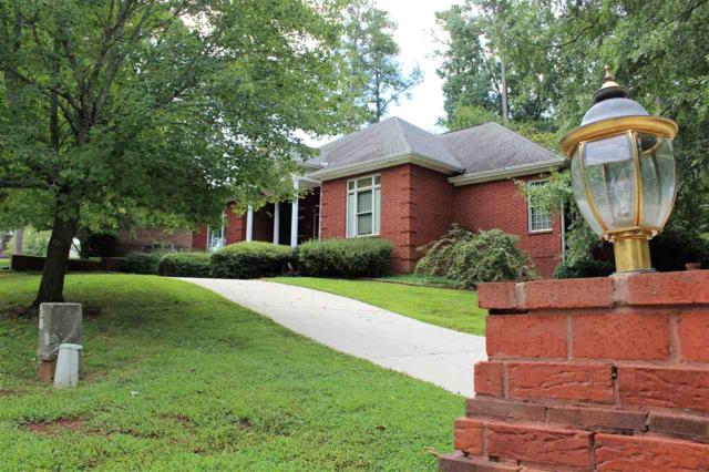 202 Greenlawn Drive, Meridianville, AL 35759 (MLS #1100825) :: The Pugh Group RE/MAX Alliance