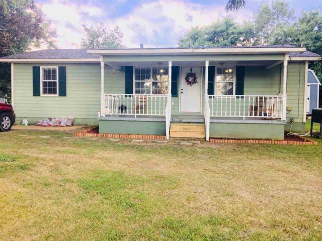 2368 Turnpike Road, Albertville, AL 35950 (MLS #1100832) :: Amanda Howard Sotheby's International Realty
