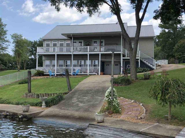 1365 County Road 146, Leesburg, AL 35983 (MLS #1100844) :: Weiss Lake Realty & Appraisals