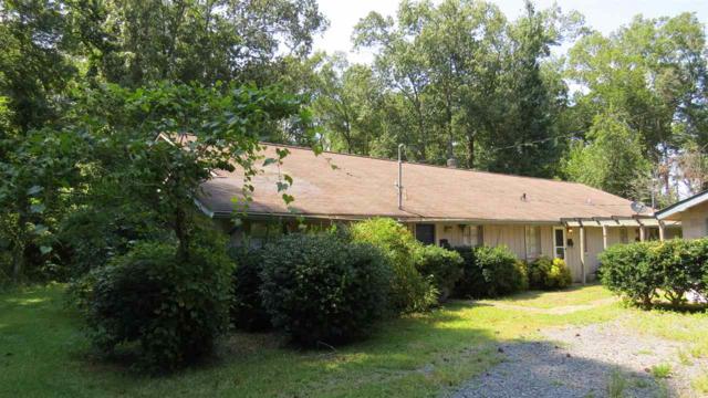 1316 Lakeshore Street, Guntersville, AL 35976 (MLS #1100846) :: Capstone Realty